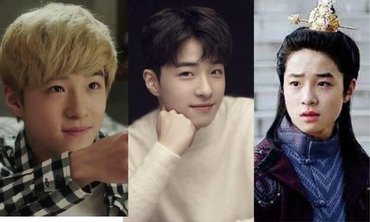 Nam Da-reum Networth, Age, Height, Instagram, Biography & Dramas 2021