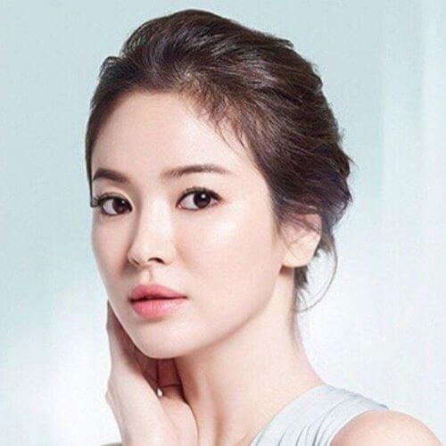 Song Hye Kyo Becomes the Highly Demand Face Among Netizens