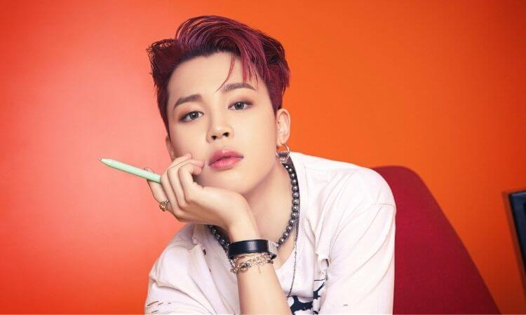 Who Is BTS Jimin Wife-