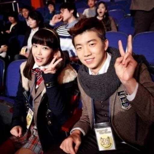 Who Is IU Boyfriend 2021- Is IU Currently in a Relationship