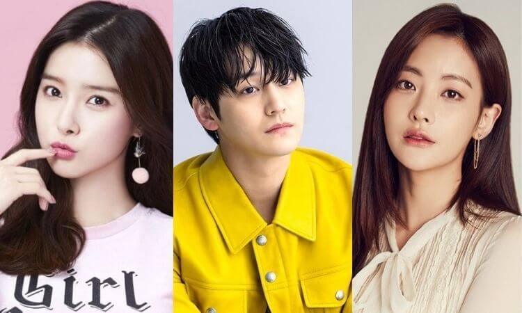 Who Is Kim Beom Dating Now- Kim Bum Girlfriend & Ideal Type 2021 Updates