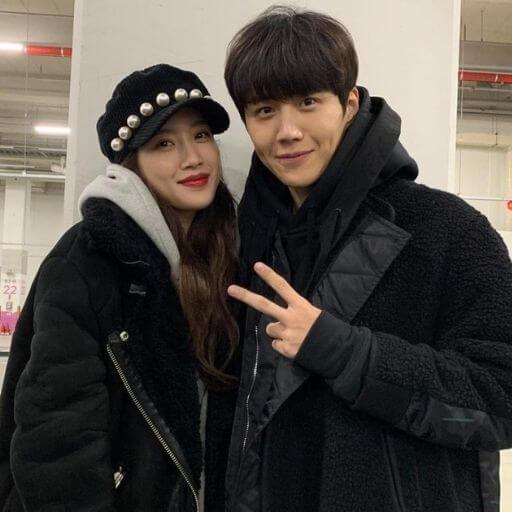Who Is Kim Seon Ho Dating Kim Seon Ho Girlfriend, Ex-girlfriend and Ideal Type 2021