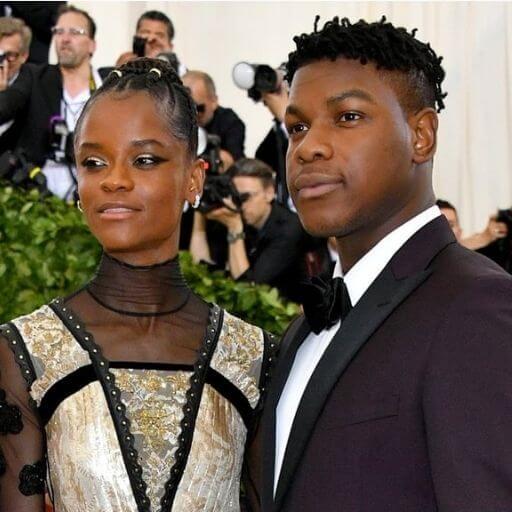 Who is John Boyega Girlfriend, Ex-Girlfriend and Wife 2021 Updates