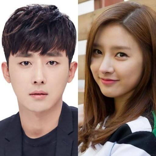 Who is Kim So-eun husband Is she married 2021 Updates