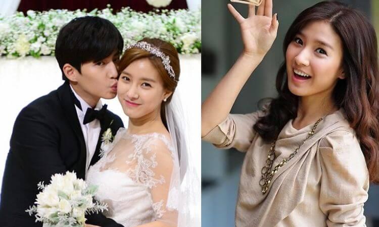 Woo ji marriage hyun List of