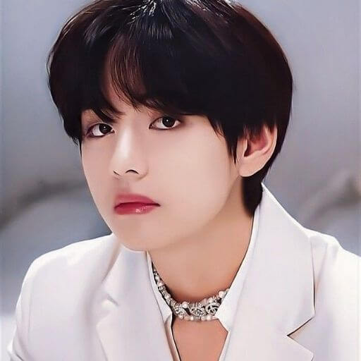 Who is Kim Taehyung's Wife in real life