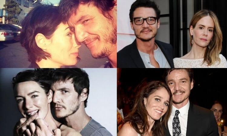 Who is Pedro Pascal's wife, or is he gay Pedro Pascal Girlfriend in 2021