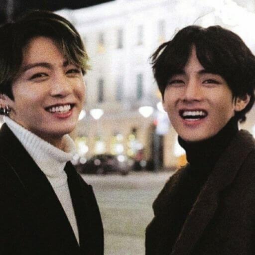 BTS V and Jungkook Relationship 2021