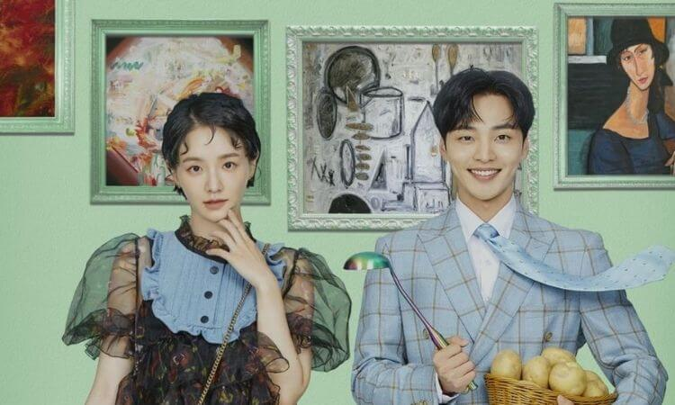 Dali and the Cocky Prince Kdrama Episode 1 Release Date, Cast Name & Summary Plot