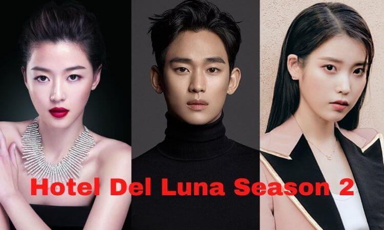 Hotel Del Luna Season 2