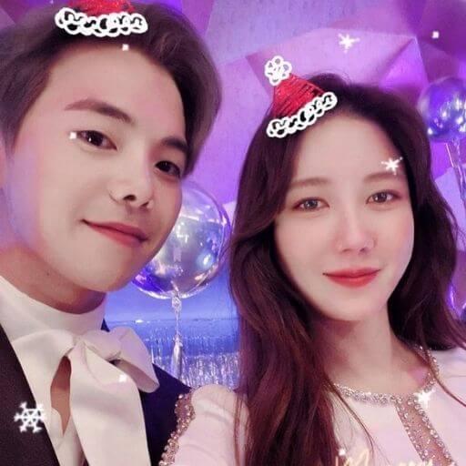 Lee Ji Ah and Park Eun Seok Relationship & Dating 2021 Updates