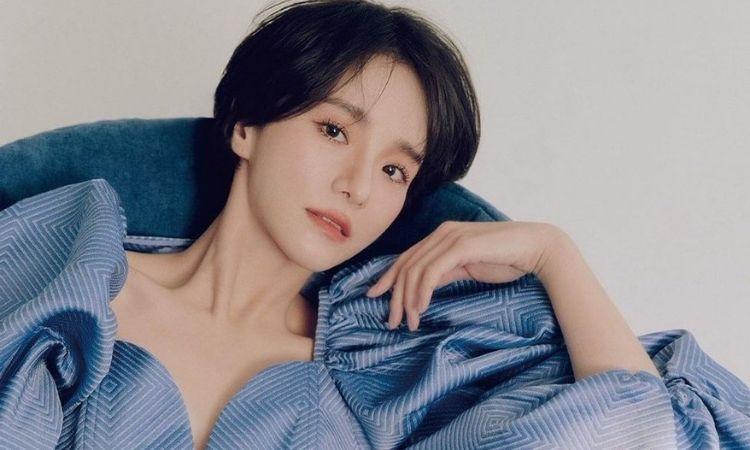 Park Gyu Young Upcoming Netflix Drama Celebrity 2021 Release Date, Summary Plot