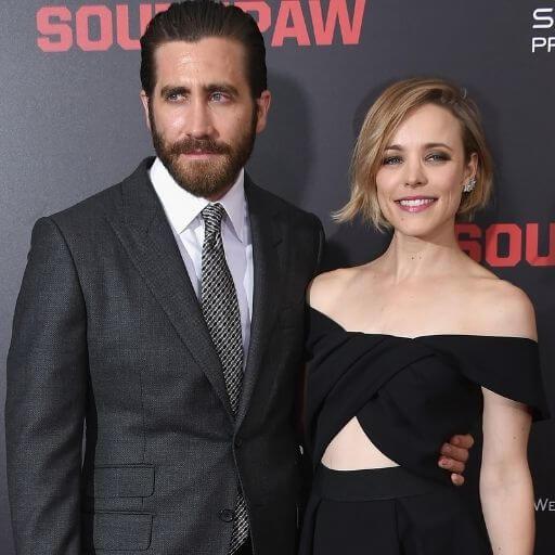 Rachel McAdams and Jake Gyllenhaal Relationship