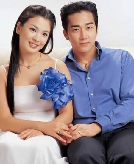 Song Hye Kyo And Song Seung Heon Dating and Relationship 2021 Updates