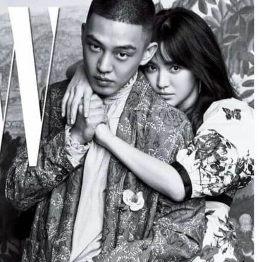 Song Hye Kyo and Yoo Ah-In Relationship and Dating 2021 Updates