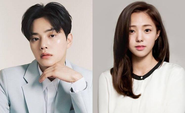 Song Kang New Upcoming Drama Maritime University 2022