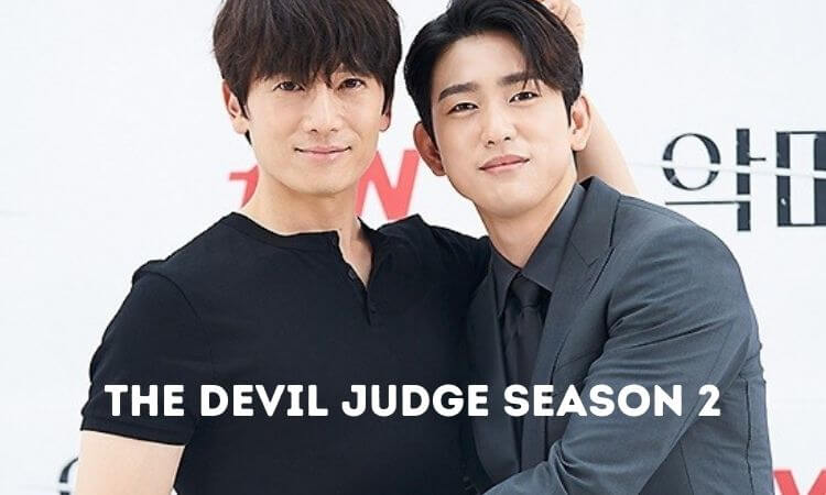 The Devil Judge Season 2