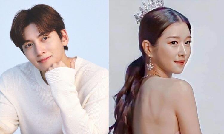 The Remarried Princess (2021) Drama