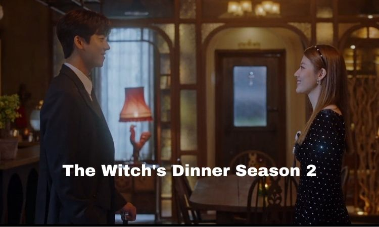 The Witch's Dinner Season 2
