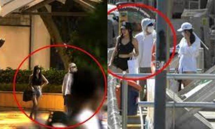 Who Is Stephen Chow girlfriend Zhang Xiaoqi 2021- Is he Dating Now