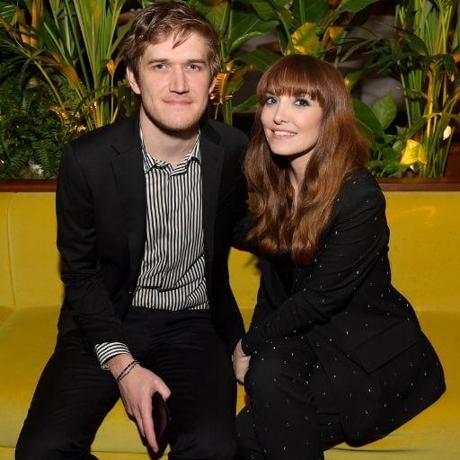 Who is Bo Burnham girlfriend & wife in 2021 latest Updates