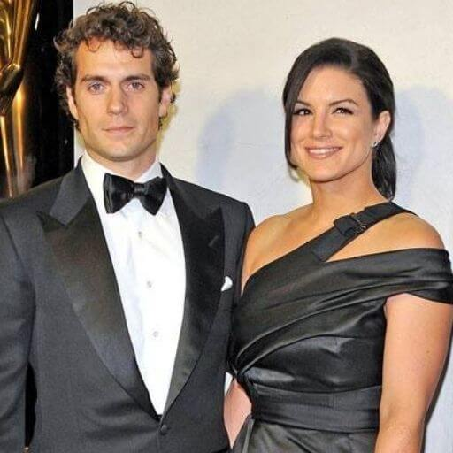 Who is Gina Carano Husband & Ex-boyfriends Updates 2021. Everything you should know
