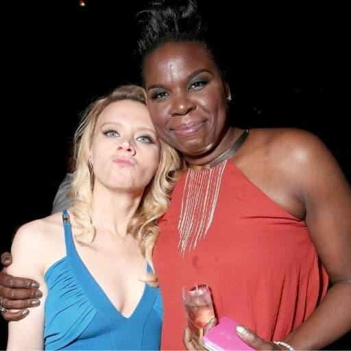 Who is Kate McKinnon partner Is she already married 2021 Updates