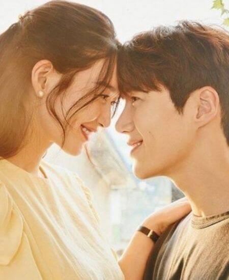 Kim Seon Ho and Shin Min Ah Dating & Relationship 2021