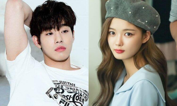 Kim Yoo Jung and Ahn Hyo Seop Dating and Relationship 2021