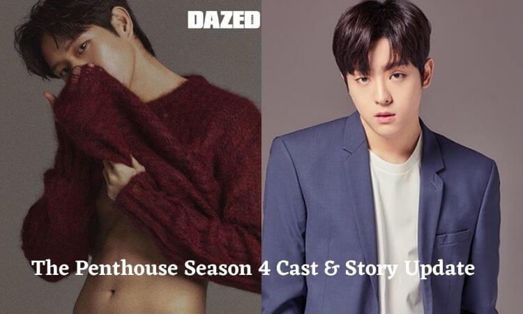 The Penthouse Season 4