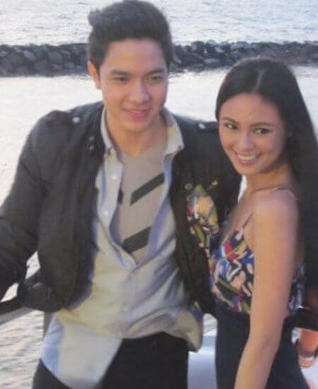 Who is Alden Richards Girlfriend in 2021 His Dating History Latest Updates