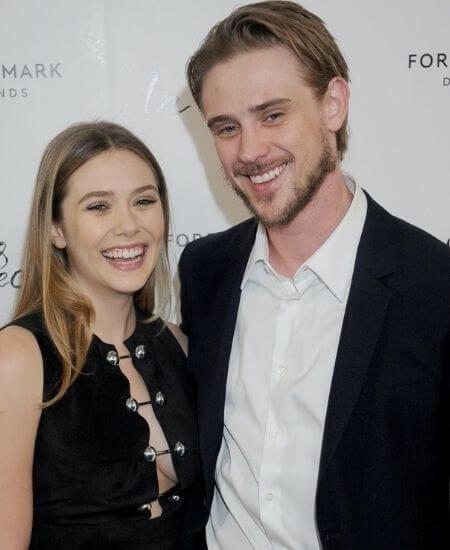 Who is Elizabeth Olsen Boyfriend in 2021 Her dating History Latest Updates
