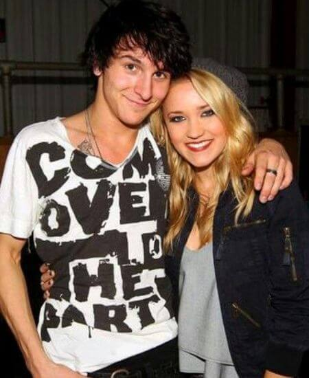 Who is Emily Osment Boyfriend in 2021Her Dating History Latest Updates