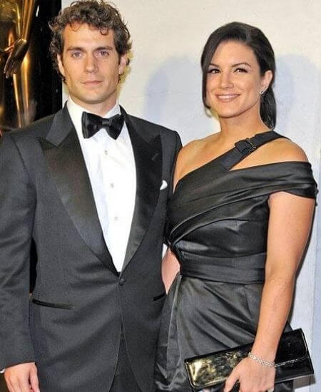 Who is Henry Cavill Girlfriend 2021His Dating History Latest Updates