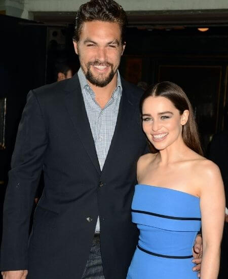 Who is Jason Momoa wife 2021His Dating History & Marriage Latest Updates