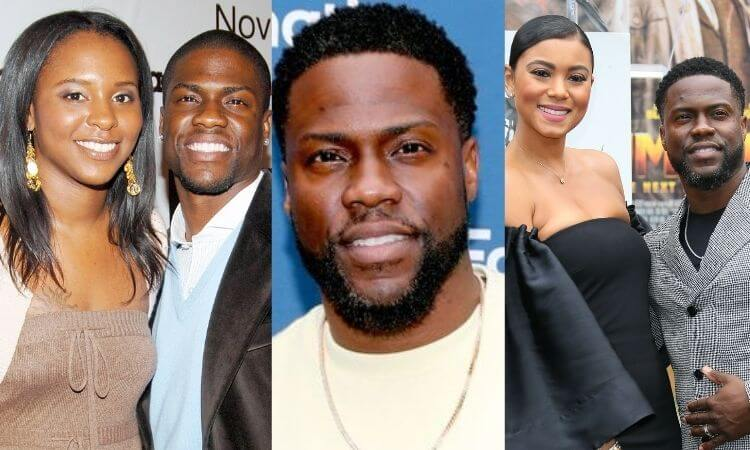 Who is Kevin Hart Wife 2021His Dating History Latest Updates