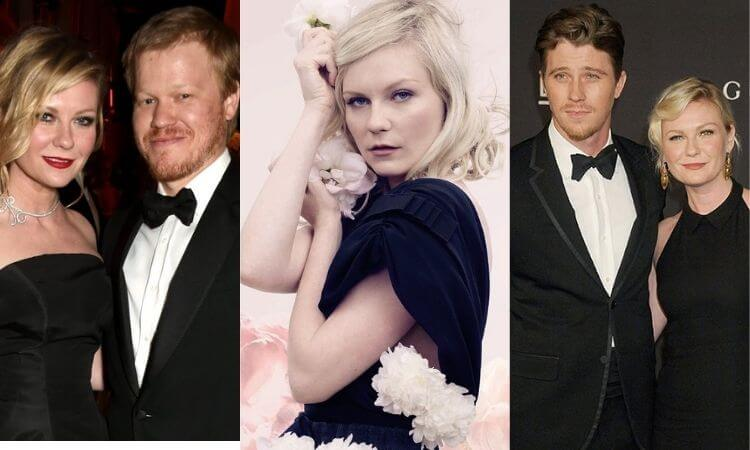 Who is Kirsten Dunst Husband? Her dating history 2021