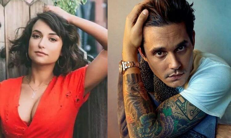 Who is Milana Vayntrub Boyfriend 2021Her dating History Latest Updates