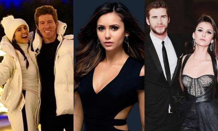 Who is Nina Dobrev Boyfriend 2021Her Dating History Latest Updates