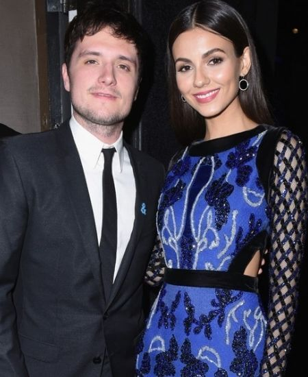 Who is Victoria Justice Boyfriend in 2021Her Dating History Latest Updates