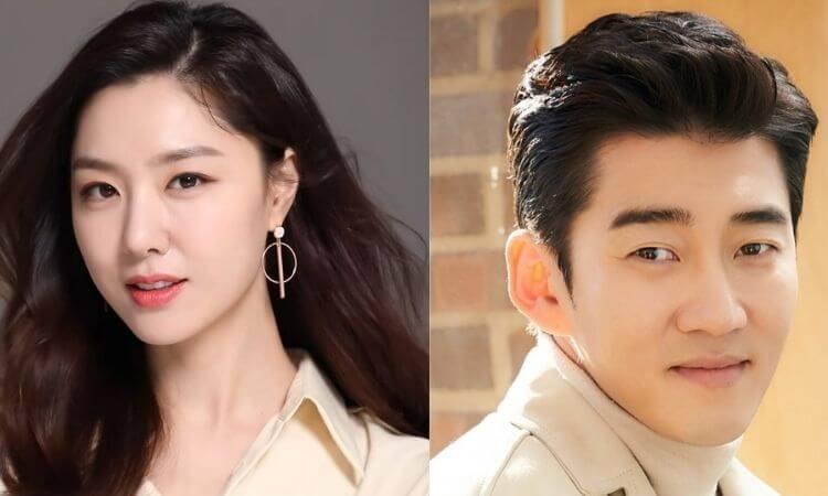 Sixth Sense Kiss Drama Release Date, Cast Name & Summary Plot 2022