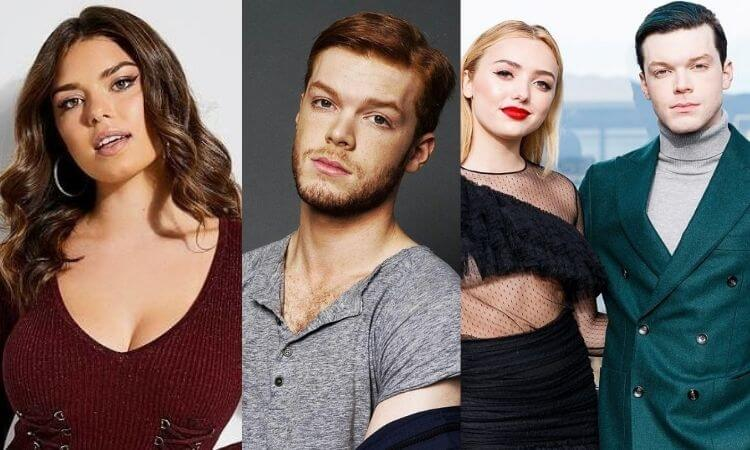 Who is Cameron Monaghan girlfriend 2021Is he a gay Latest Updates