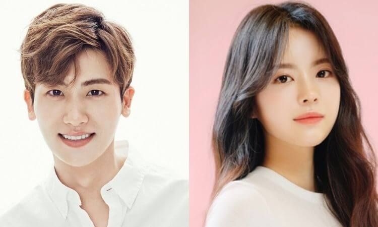 Youth, Climb the Barrier Drama Cast Name, Release Date & Summary Plot 2022